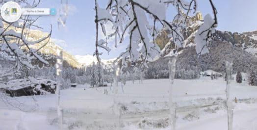 Webcam Sixt Fer à Cheval