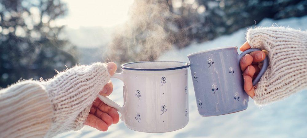 boissons chaudes